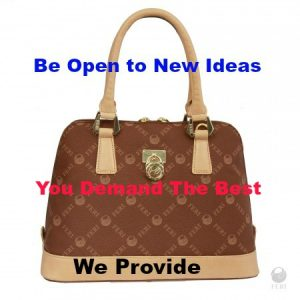 JANICE Purse Brown Monogram will satisfy your hunger for a well made luxury purse