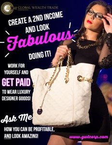 Why join GWTCorp direct selling, mlm program