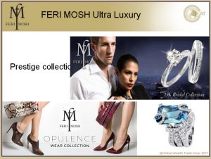 What luxury consumers want