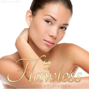 Shop For Absolutely Flawless-Anti Aging Skincare Line
