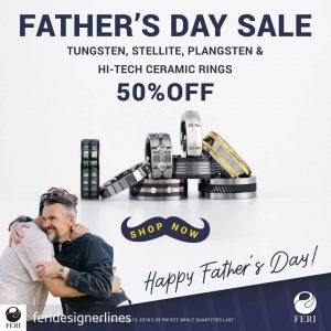 Opulence Global Awesome Father's Day Gifting Opportunity
