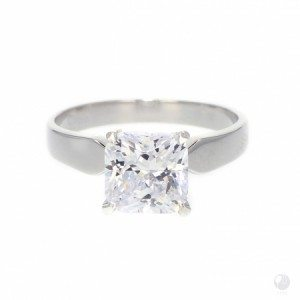 FERI - Breathtaking Solitaire - Ring