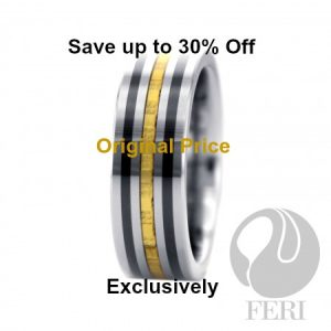 This Christmas 2016 exclusive Gift for Him by FERI