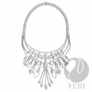FERI The Royalty - Necklace