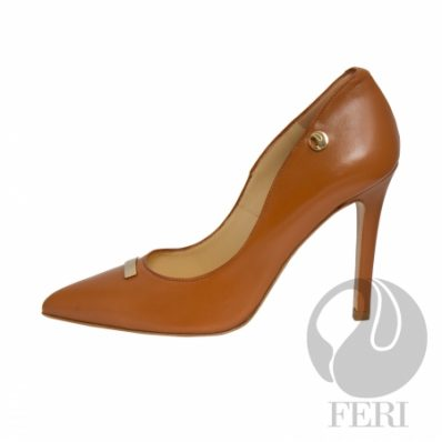 FERI - NAOMI - SHOES - Tan Brown on Sale VIP Club...Check it out.