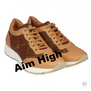 luxury chic tennis shoes