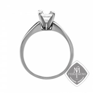 FERI MOSH Heart To Heart - Ring