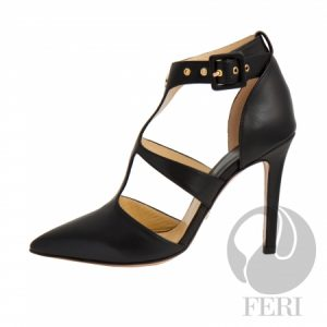 Get paid to wear FERI ladies highend shoes by GWT Corp