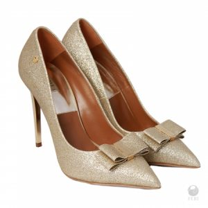 Get paid to wear FERI ladies high end shoes by GWT Corpw
