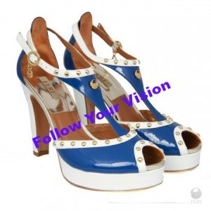 Get paid to wear FERI ladies high end shoes from Opulence Global