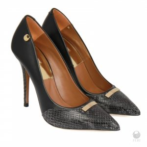 Get paid to wear ladies high end shoes