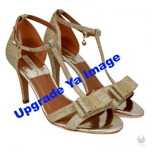 Get paid to wear FERI Ladies high end shoes from GWT Corp.