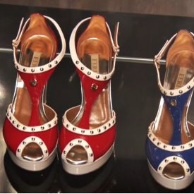 get-paid-to wear-feri-ladies-high end-shoes-