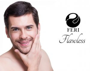 Get paid to look younger by FERI Flawless