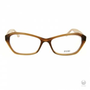 Shop for FERI - Helisinki Beige - Optical-