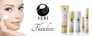 Get paid to look younger by FERI