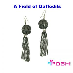 Shop POSH - Giselle - Earrings-$10 sale