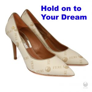 get paid to wear ladies high end shoes by FERI