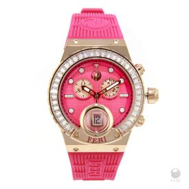 Theia-Watch-Rose-Tone-under-$2,000 CDN