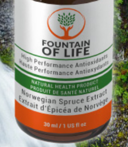 Best Strongest natural Antioxidants FOL Lignans