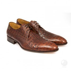 High End Dress Shoes a Perfect Gift For a Debonair Man
