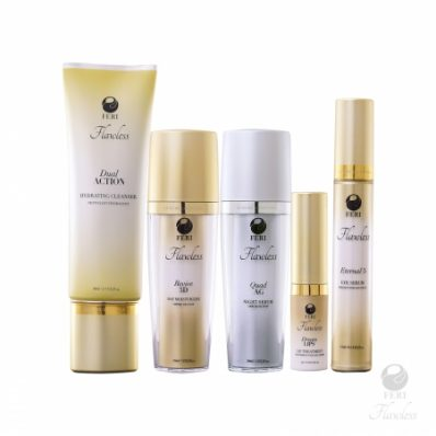 FERI Flawless - Totale Package is your obvious choice for anti aging skin care